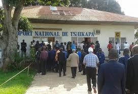Le Front commun pour le Congo (FCC) accuse l'Union pour la démocratie et le progrès social (UDPS), d'avoir attaqué par des projectiles, sa caravane motorisée samedi dans le cadre de la campagne électorale de son candidat Ramazani Shadary, dans la ville de Tshikapa (Kasaï).