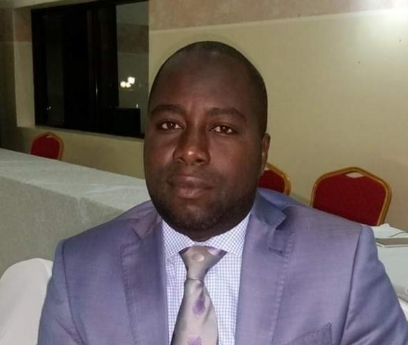 Politique- Haut-Katanga : L'Honorable Vital Nsunzu confirmé député élu de Lubumbashi par la cour constitutionnelle.