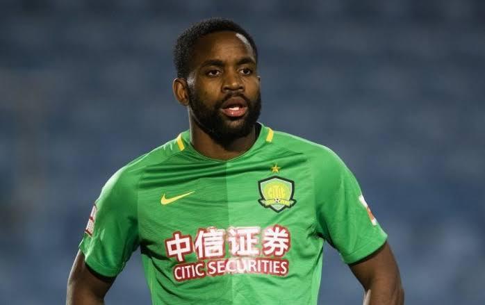 Sport-Football : Cédric Bakambu, joueur africain le mieux payé.