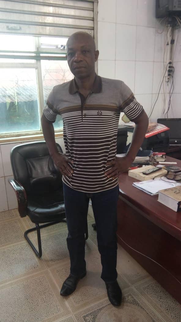 SOCIETE: Mukalay Nsenga Sonkwe apporte son soutien au guide Katangais, Joseph Kabila Kabange.