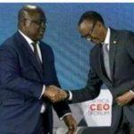 """Diplomatie-RDC/Rwanda :  """"La République Démocratique du Congo est aussi responsable de son instabilité"""", Félix Antoine Tshisekedi"""