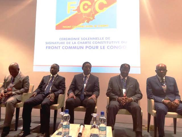 Politique-Haut Lomami/Élections des Gouverneurs : Mwenzemi-Mutombo, ticket du FCC.