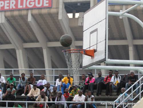 Sport-Fédération de Basket-Ball du Congo : Les Léopards Orphélins de leur MANAGER
