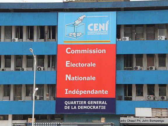 Élections législatives partielles : Beni , Butembo et Yumbi ont élu leurs députés.