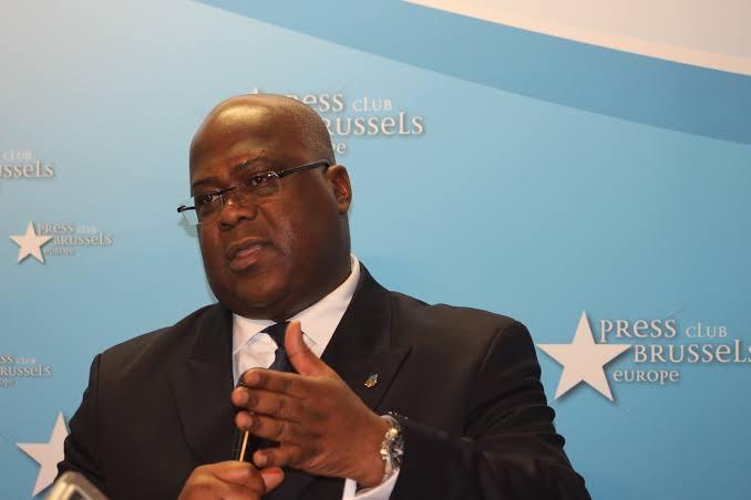 Territoriale : Félix Antoine Tshisekedi investit 18 gouverneurs et leur ouvre la voie du travail