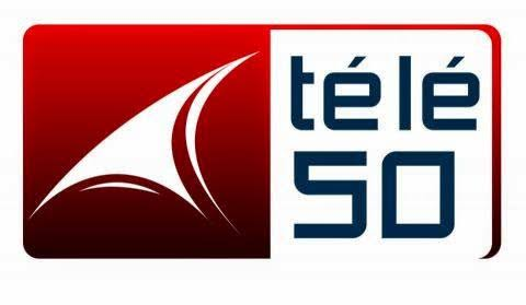 Medias-Télé 50 : Kassamba joue le clown.
