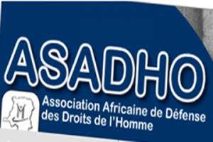 RDC-Politique : Élection des gouverneurs, l'asadho contre le fcc.