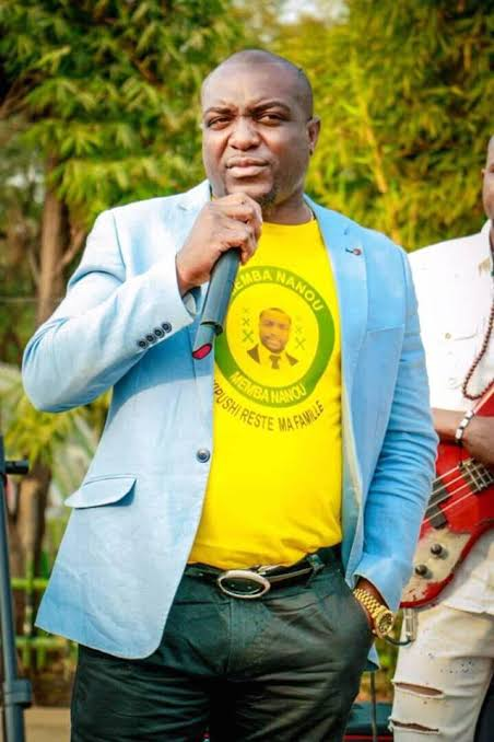 Sport-Cyclisme : L'Honorable Memba, Président de l'Entente de Lubumbashi confirme le démarrage de la saison.