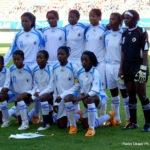 Sport-Eliminatoires Football Dames JO Tokyo 2020 : Tanzanie vs RDC, Marcelo Kadiamba publie une liste de 20 joueuse