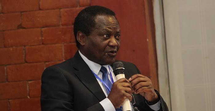 Présidence de la république : Kasongo Mwema Yamba nommé porte-parole de la présidence.