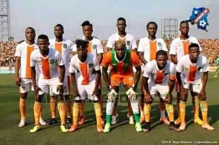 Football / Coupe du Congo Messieurs : Les affiches des quarts de finale déjà connues.