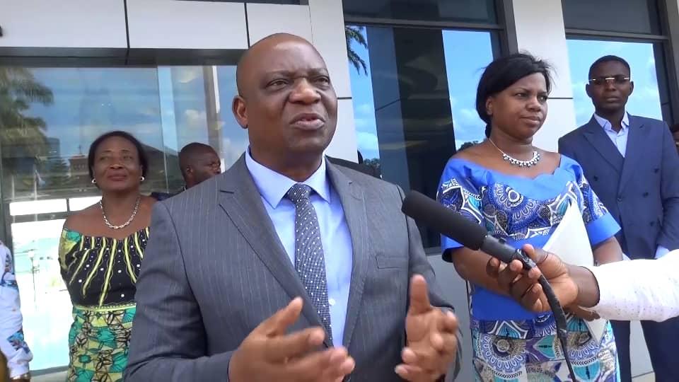 Haut Katanga : représentativité des femmes aux gouvernements, jean Claude KAMFWA  rassure.