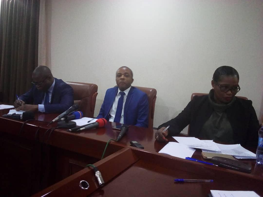 Lubumbashi : l'asbl actionc pour le renouveau du grand Katanga ARGK plaide pour la réconciliation des katangais.