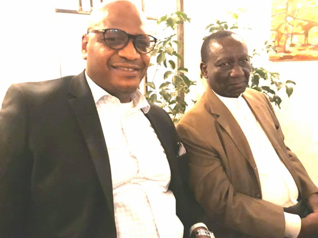 Gouvernement; Ilunga Ilunkamba: L'honorable Coco- Jacques Mulongo salue l'équilibre géopolitique et félicite le chef de l'Etat.