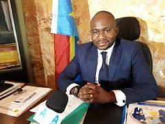 Gouvernement Ilunkamba: Patrick KATENGO salue l'intégration et la représentativité des jeunes.
