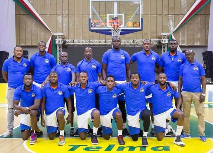 BASKET BALL /PALMARES DE LA COUPE DU CONGO : 5 ans  après l'histoire se répète.