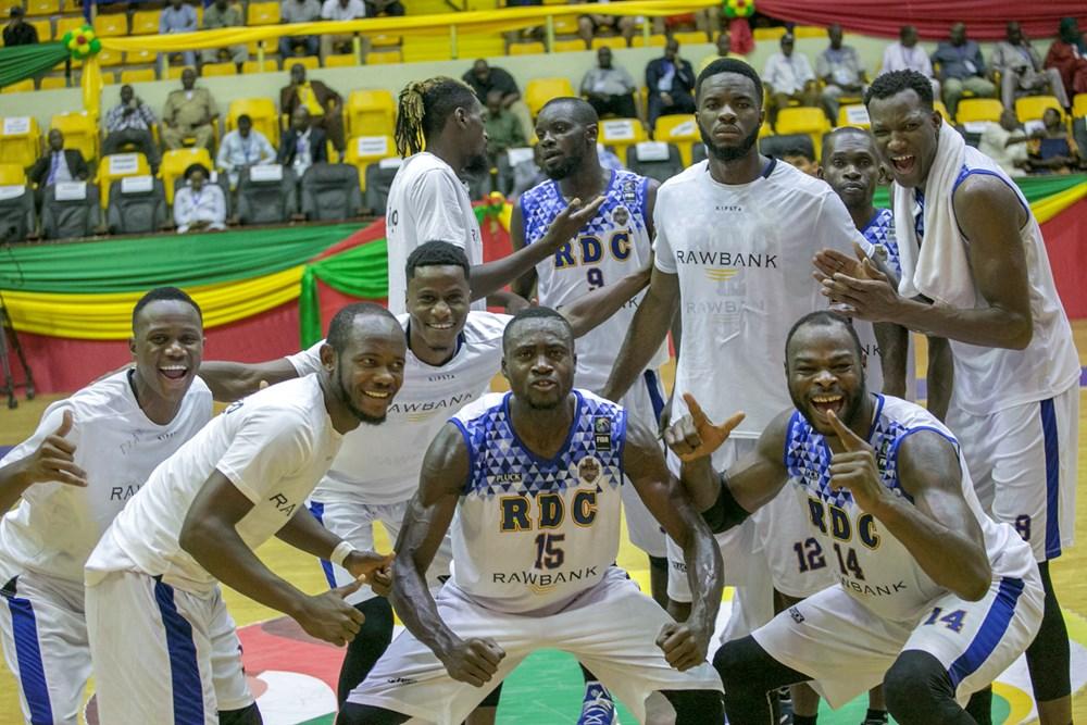 Basket-ball/36 ème coupe du Congo : les champions en perdition, Kambuy et Fula la démarcation.