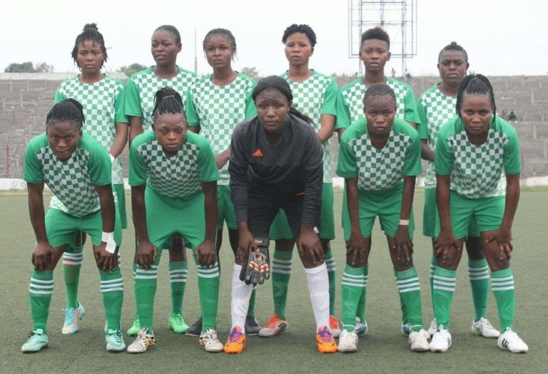 Football féminin : DCMP Bikira pose ses jalons à Kinshasa.