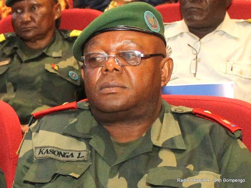 Défense et sécurité/Est de  la RDC : les FARDC promettent de ratisser large