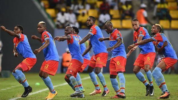Léopards football : Les 30 présélections de Nsengi Biembe pour les 2 premières journées des éliminatoires CAN!