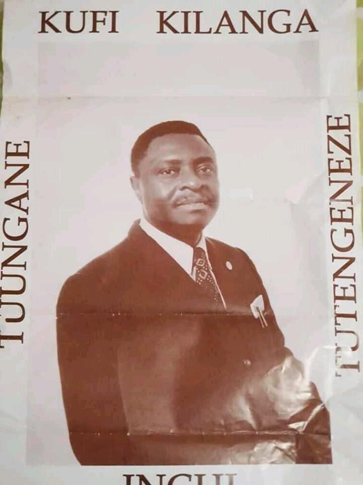 Devoir de mémoire/ Bandundu ville : Le patriarche Kufi Kilanga honoré à sa juste valeur