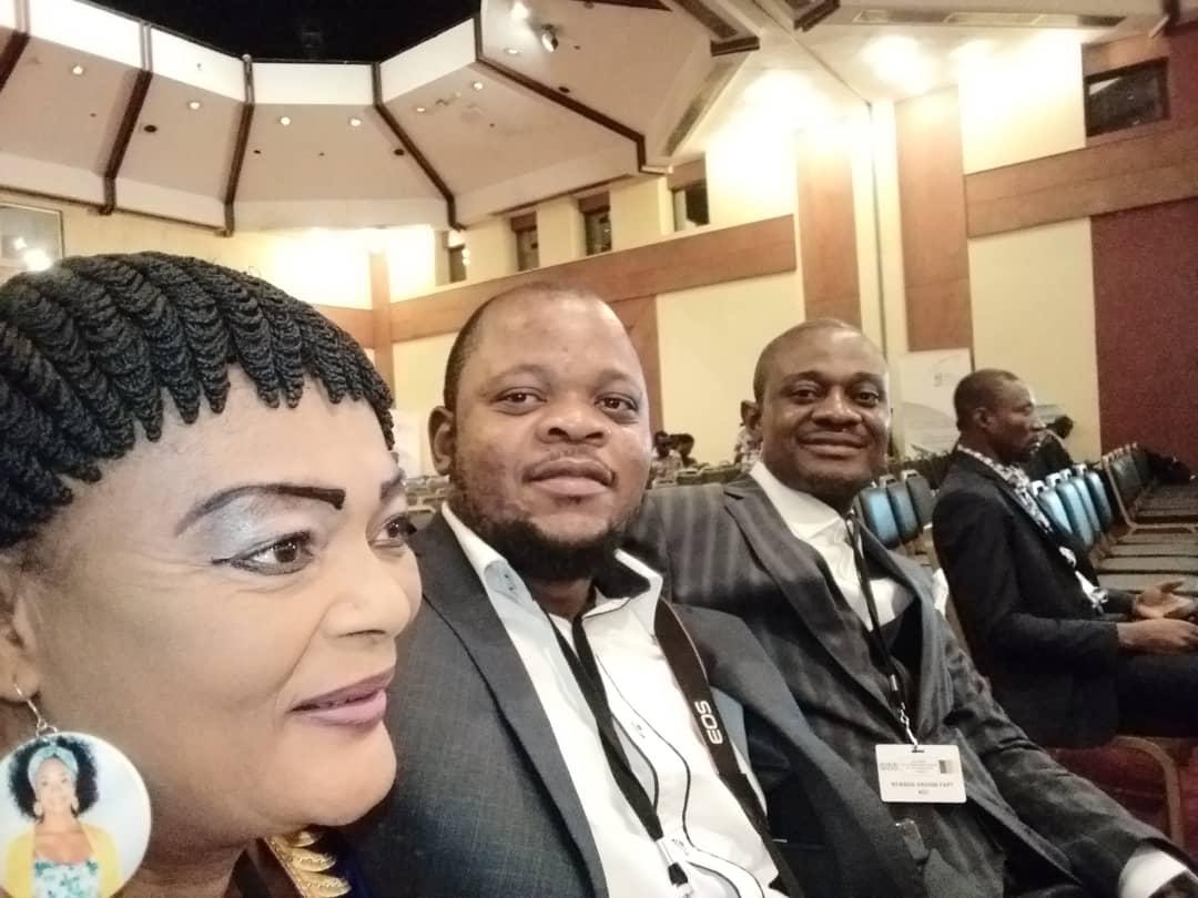 48ème édition des assises de la presse francophone : La République Démocratique du Congo bien représentée au Cameroun.