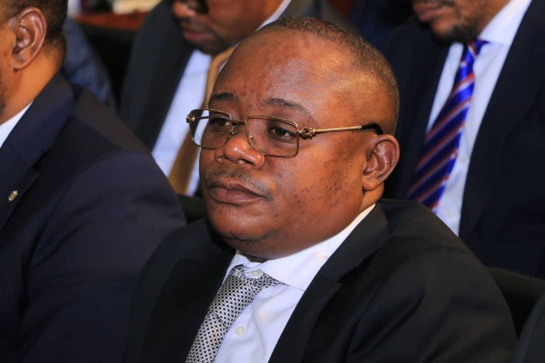 Exercice budgétaire 2020 : Le Professeur Dr Félix Momat content du travail abattu pour l'étude du projet de budget.