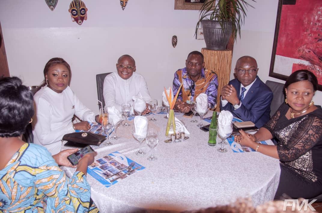9ème congrès de la Société Congolaise de Gynécologie et Obstétrique-Kinshasa 2019 : Des retrouvailles au-delà des échanges scientifiques.