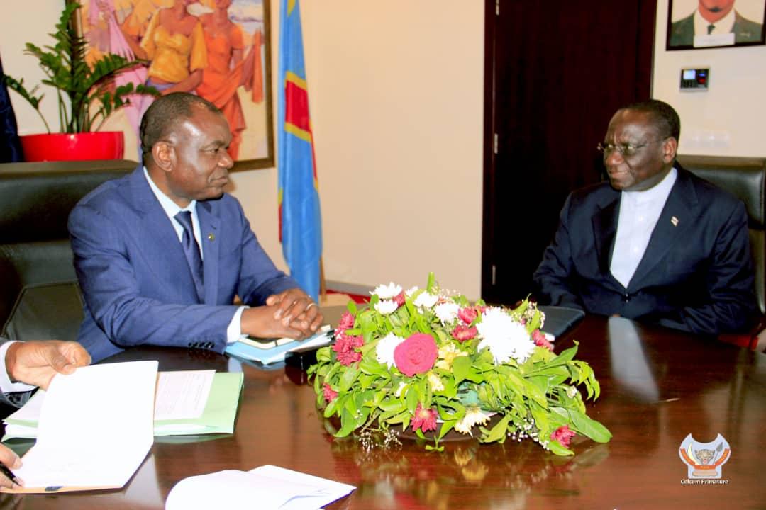 Gouvernement Ilunkamba : Les priorités restent inchangées.