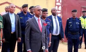 Kongo Central : La réhabilitation du Gouverneur Atou Matubuana rejetée par la population.