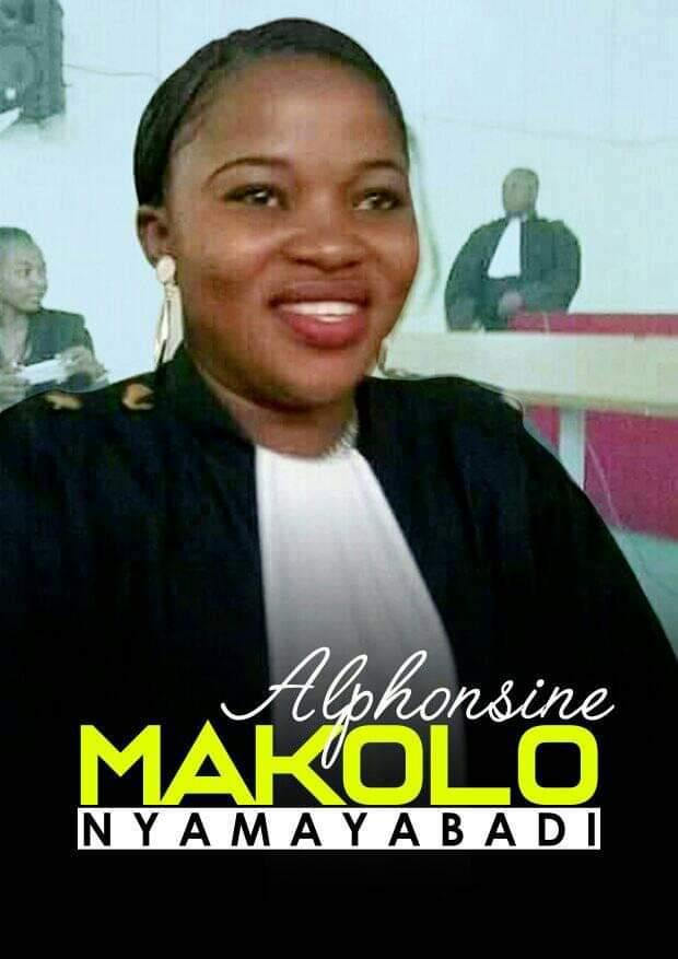VIOLENCES CONJUGALES EN R. D. CONGO: UNE FEMME TUEE PAR SON MARI DANS LA COMMUNE DE LEMBA
