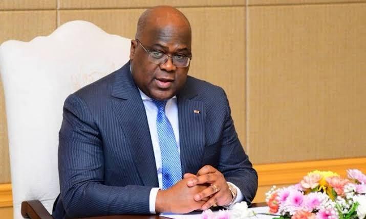 Gouvernement Ilunkamba : Le président de la  République insiste sur la cohésion des membres.
