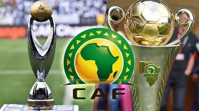 CAF Interclubs/ Phase des groupes : Week-end plein pour les fanatiques congolais.