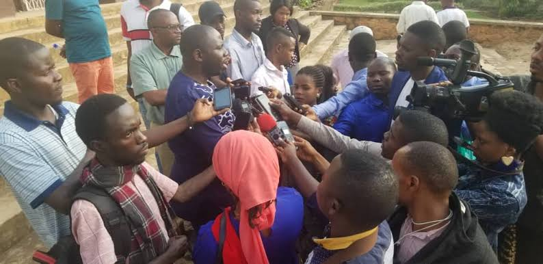 Affaire meurtre de l'AG de Vijana : Félix Tshisekedi s'y engage