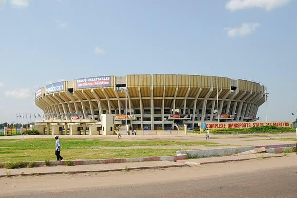 Kinshasa : Le stade des Martyrs accueillera la messe des prémisses du Cardinal Ambongo.