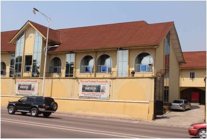 """Kinshasa/Urbanisme et Habitat :  """"Tolérance zéro"""" face aux constructions anarchiques dixit Félix Tshisekedi."""