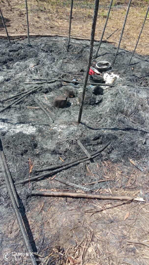 Ituri : Les rebelles de CODECO frappe encore