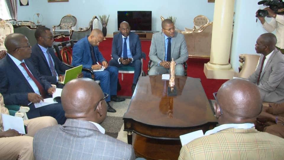 EPST / GRATUITE DE L'ENSEIGNEMENT : LE GOUVERNEMENT CENTRAL N'A PAS OUBLIE LE HAUT KATANGA