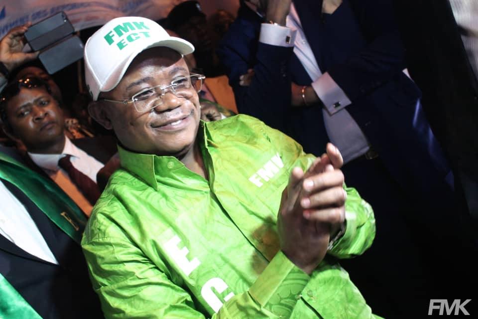 Sondage 2019 / Jeunesse : Félix MOMAT, les jeunes congolais les plus influents.