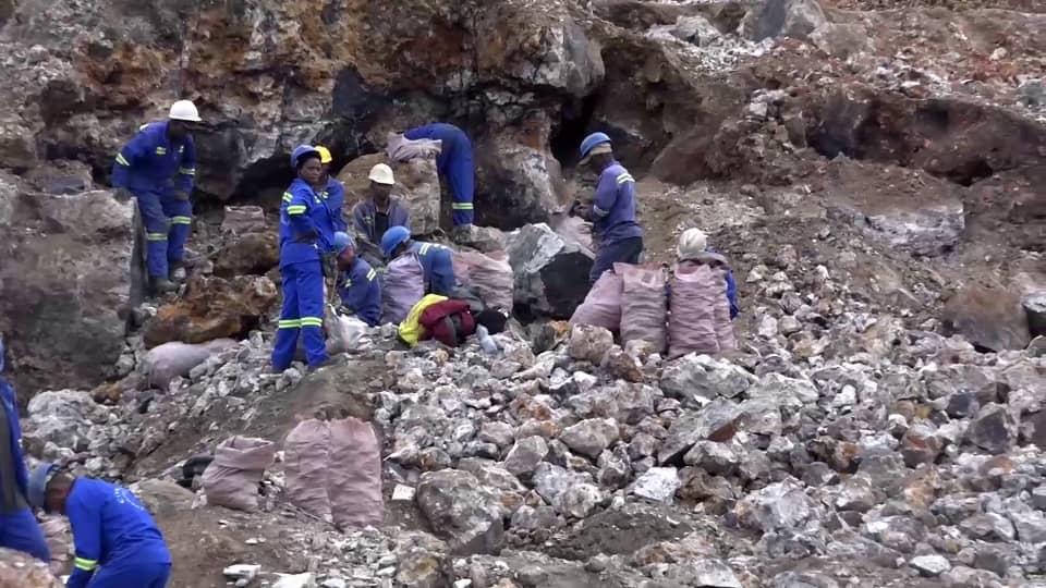 Lualaba/ Village Mukumbi : Nouvelle tension entre CHEMAF et les délocalisés.