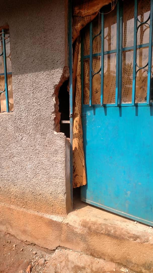 Lubumbashi/ Sécurité : dix maisons visitées dont un mort par balles.