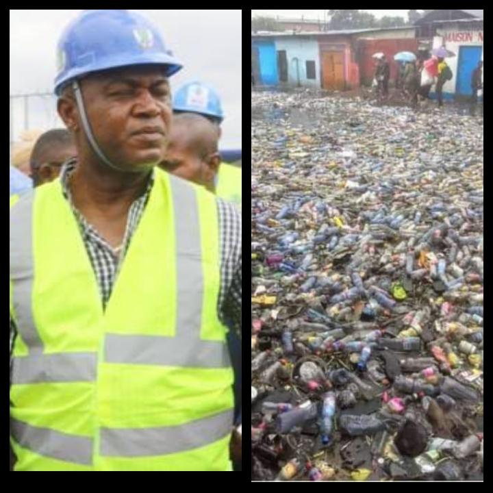Kinshasa : Kin Bopeta, Gentiny Ngobila pourcentage zéro.