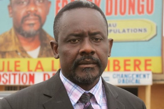 """RDC : """"FATSHI dejoue la Balkanisation en reconnaissant la nationalité congolaise de Banyamulenge."""" Franck DIONGO"""