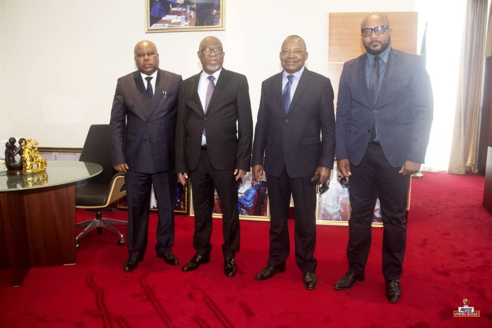 Ministère du budget : La caisse de péréquation bientôt effective.