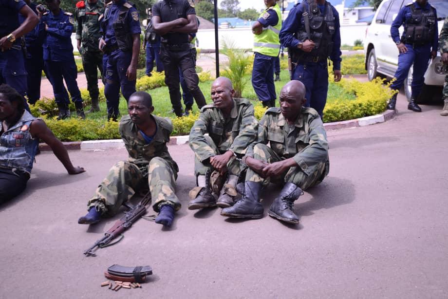 RDC : qui est derrière Insécurité à Lubumbashi ? – PROVINCES 26 RDC.net:::  site d'information