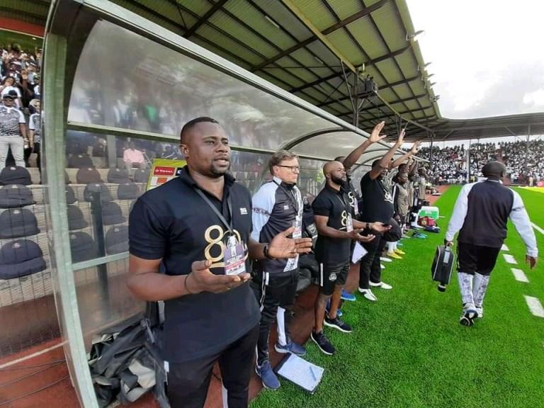 Interclubs CAF/ J4 Phase de groupe LDC : Mazembe qualifié, VClub quasi-éliminé.