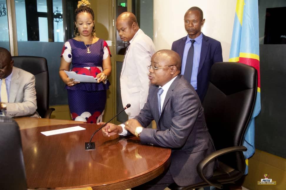 Ministère de budget : Bientôt la construction d'un immeuble pour la Direction générale des marchés publics.