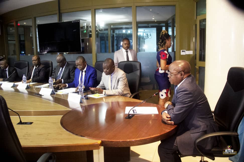 Ministère de budget : La mise en application de la loi organique,un impératif pour le pays.