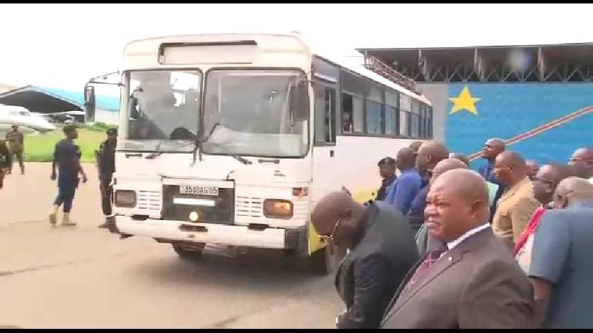 Haut-Katanga/Opération Insécurité zéro : La lutte contre la criminalité, une autre stratégie prise…