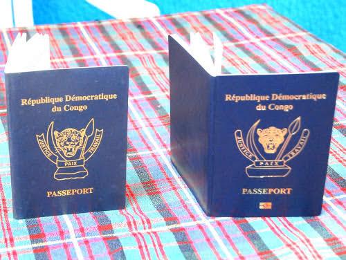 Affaires étrangères : Bientôt la baisse du prix du passeport congolais